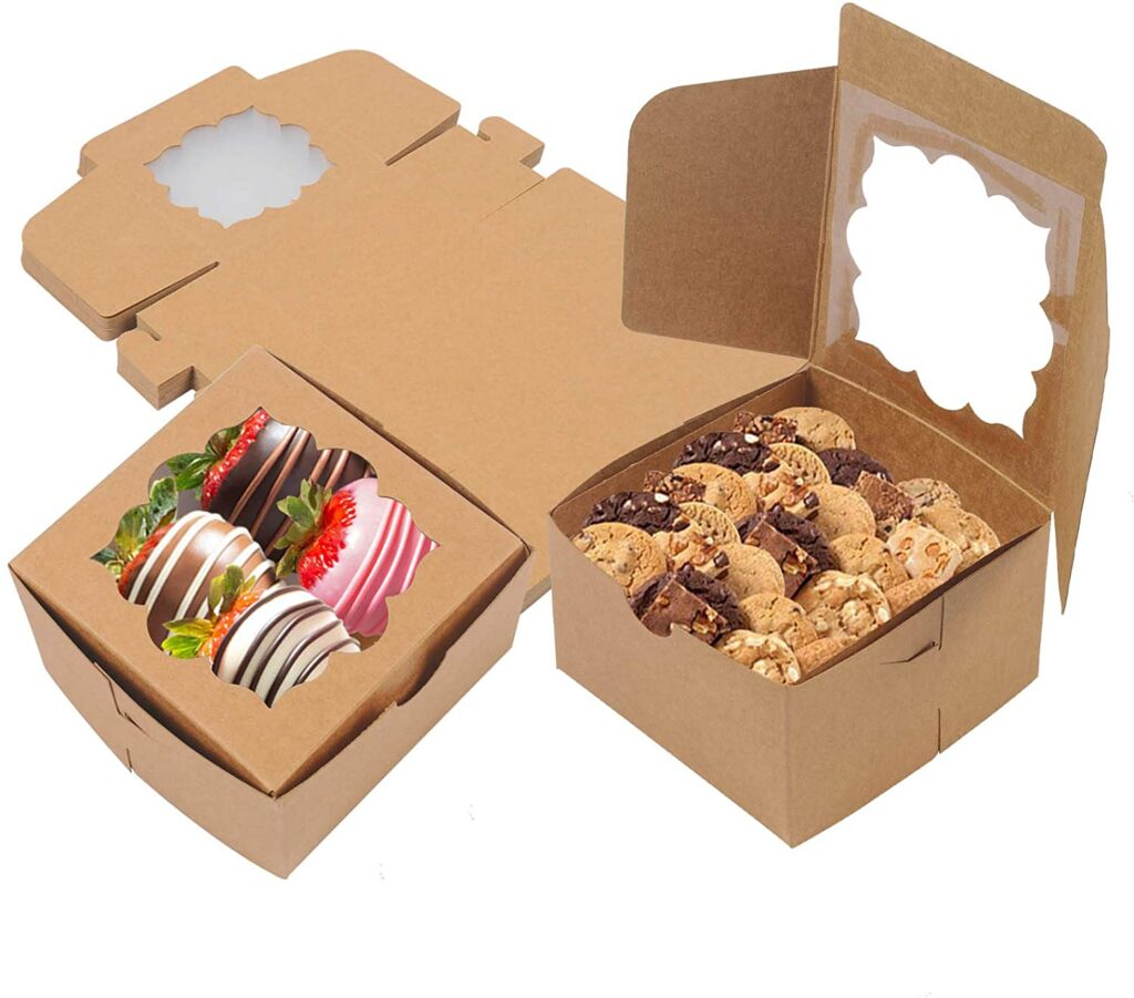 The Importance of Color Management in Bakery Boxes.