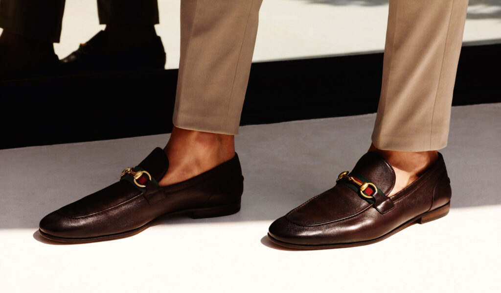 Casual and Formal Footwear for Men at Affordable Rates