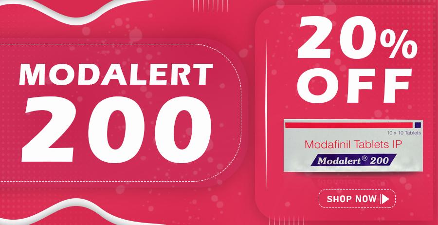 Modalert 200