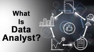 Do you want to build up your career as a Data Analystin 2021
