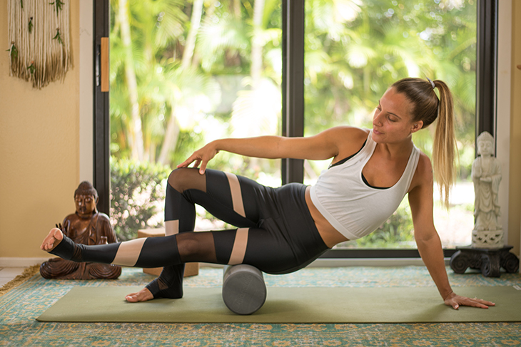 How to Avoid Injuries While Doing Exercise