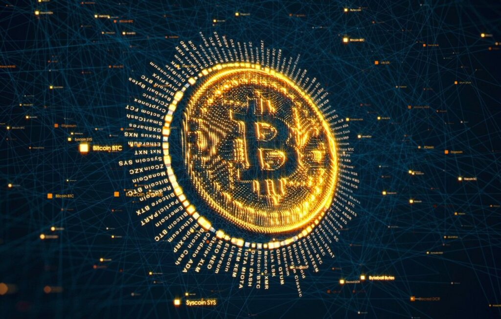 Real Estate with Bitcoin: Invest your Bitcoin Crypto Currency