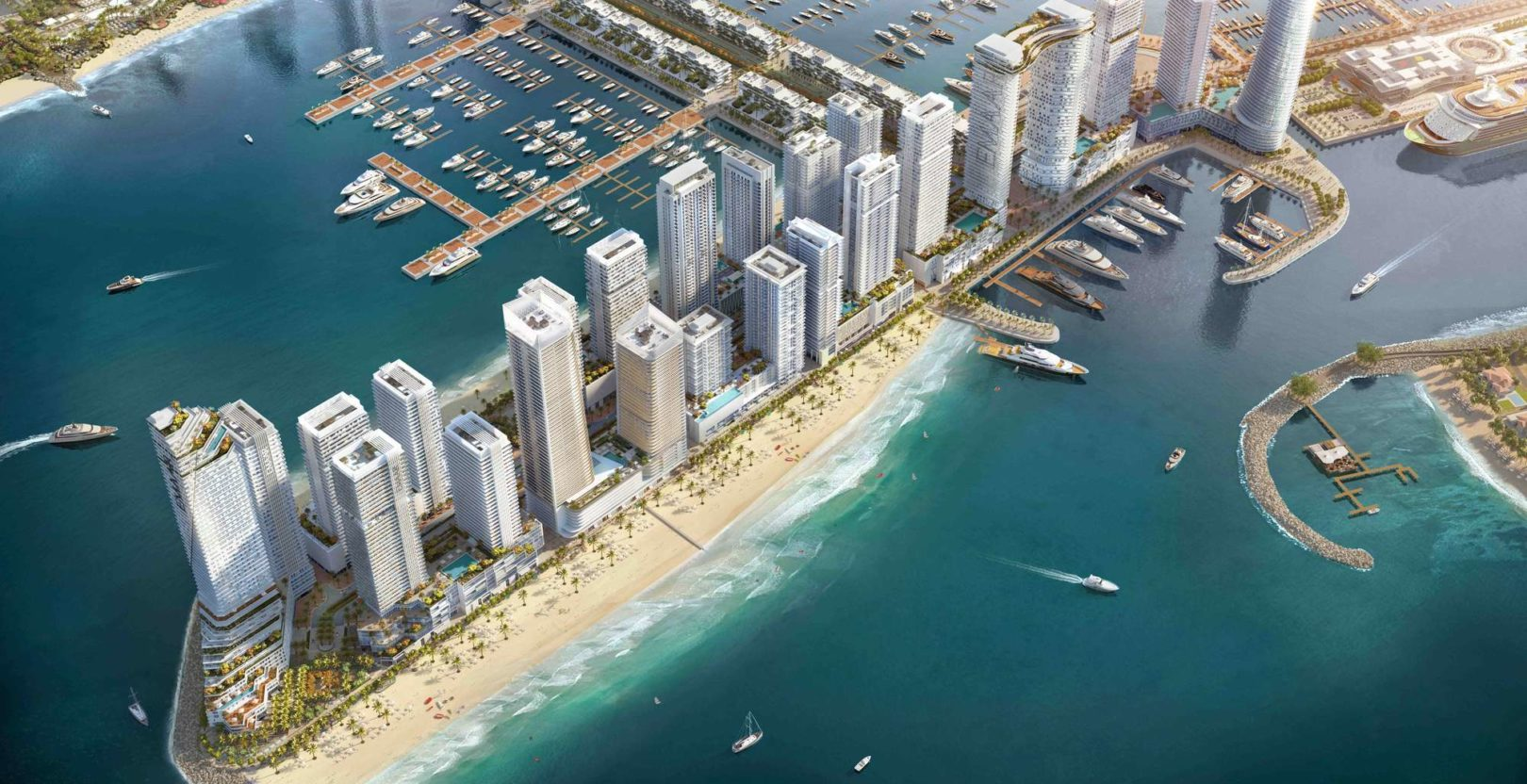 Ideas and Insights of Beach Mansion Apartments at Emaar Beachfront
