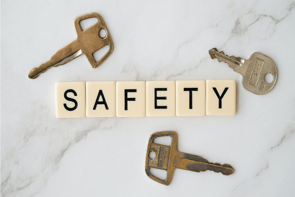 How To Keep Your House Safe From Any Break-In?