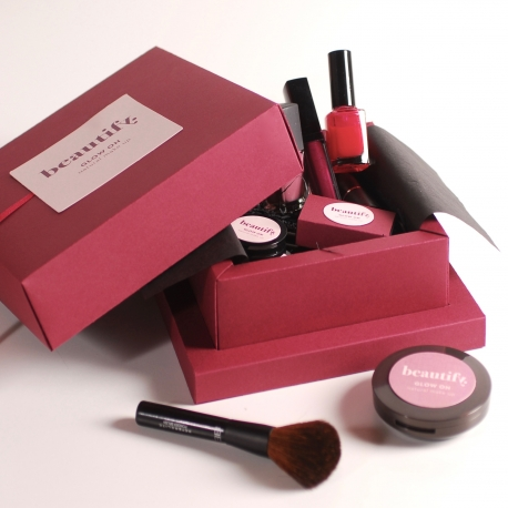 Why Is It Important for the Makeup Packaging to Be Eye Catching?