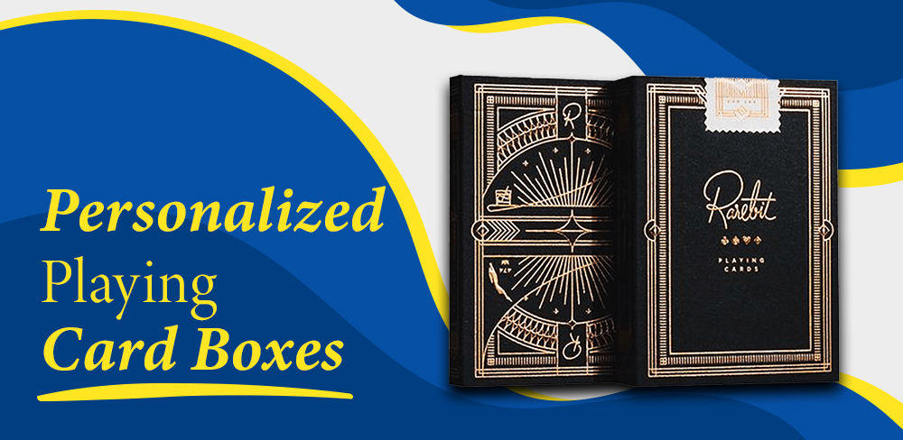 5 Ways of Buying Playing Card Boxes According To Your Business