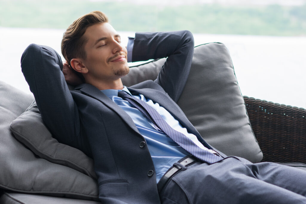 How To Remain Fashionable And Relaxed At The Same Time?